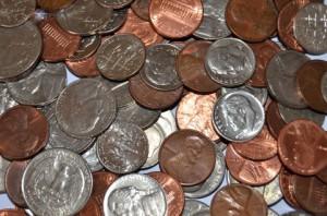 外国の貨幣通貨