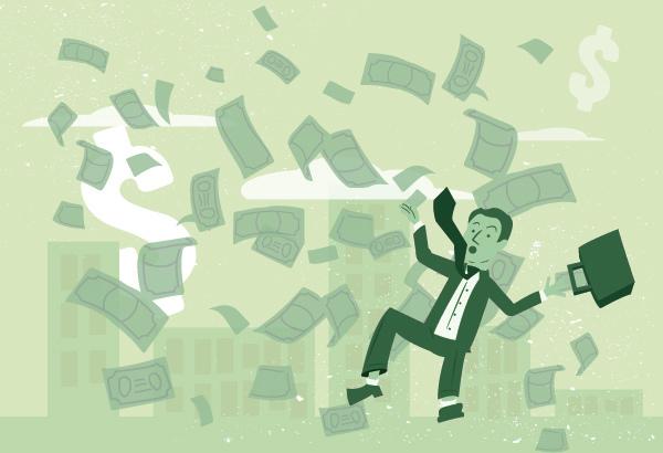 エンジェル投資家, 個人投資家から資金調達