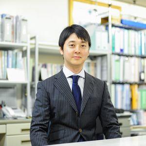 後藤大輔氏
