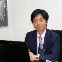 松尾武明氏