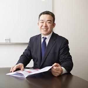 西井大輔氏