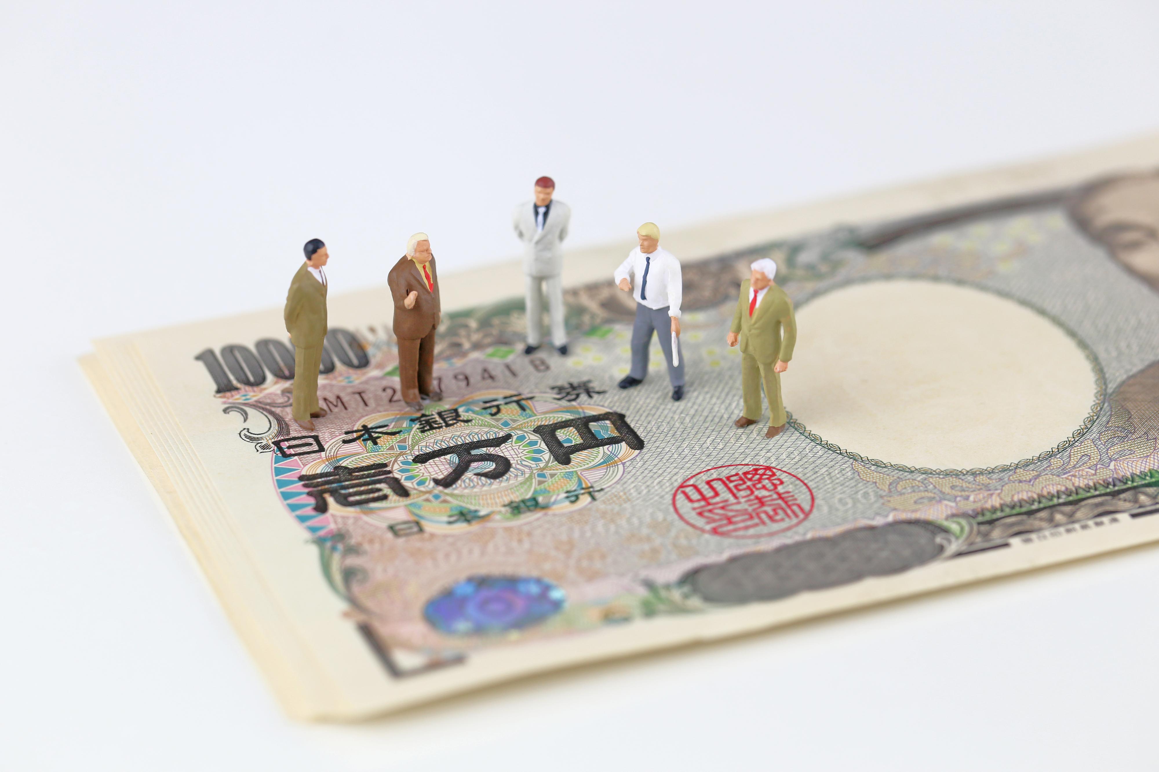借金は銀行との関係を円滑にします!正しいローンは「資金繰りを改善」する一番の方法