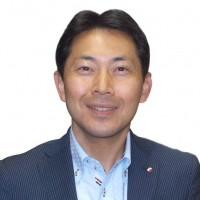石田雄二氏