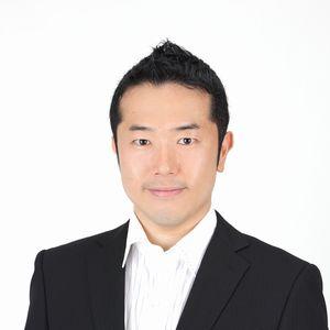 中野裕哲氏