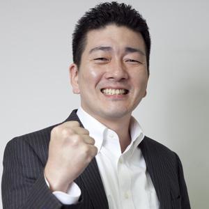 山本友大氏