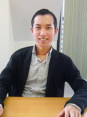 伊藤秀嗣氏