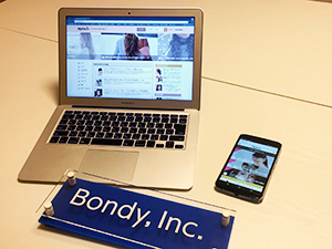 Bondy,Inc.