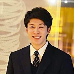 長塚翔吾氏