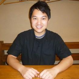 大塚 達氏の正面写真