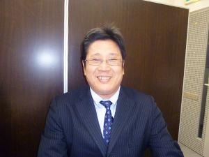 小川博史氏