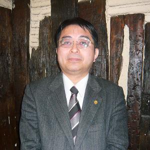 國本博司氏の写真
