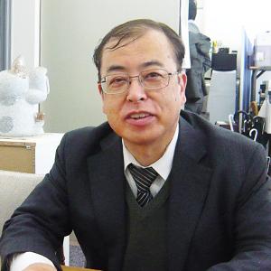 下村明弘氏の写真