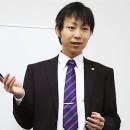 札幌リブレ行政書士法務事務所 安田大祐氏の写真