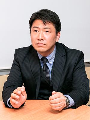 新田義男氏の写真