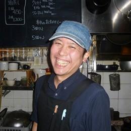 石花(seno)の経営者渡辺敏康氏