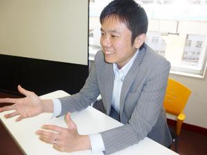 水野元気氏の写真3