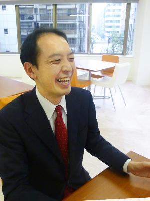 本間俊之氏の写真3
