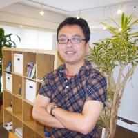 鈴木吾朗氏の写真