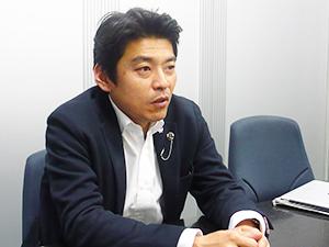 田中繁明氏の写真1