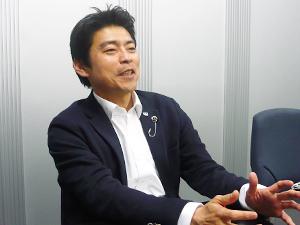 田中繁明氏の写真3