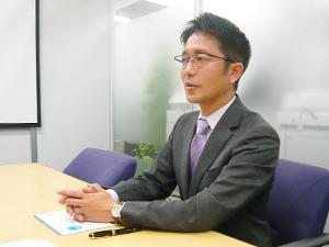 中村健一郎氏の写真