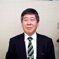 久保田順一氏の写真