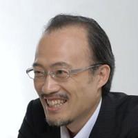 伊関 淳氏の写真