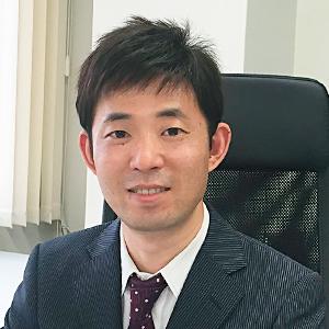 押田大輔氏のアイキャッチ画像