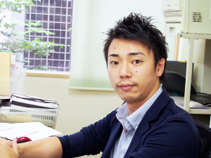 高橋俊介氏の写真1