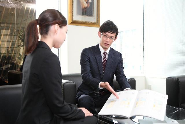 日本政策金融公庫のメリット③ 融資の相談がしやすい、事業のアドバイスをしてくれる