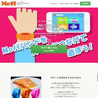 Moff(モフ)