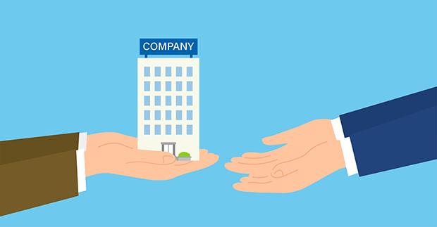社長になる条件、自己資金と経営