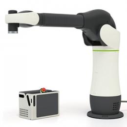 伸縮アームロボット「CORO」