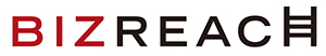 BIZREACHロゴ