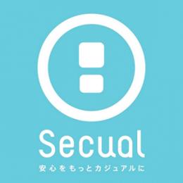Secual(セキュアル)ロゴ