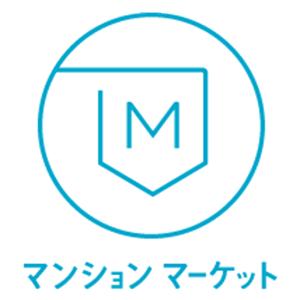 マンションマーケットロゴ