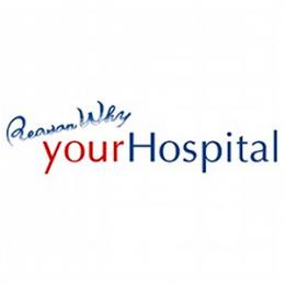 yourHospitalロゴ
