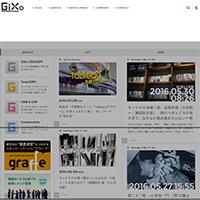 08株式会社ギックス|GiXo-Ltd.