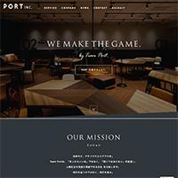 15ポート株式会社-PORT-INC.