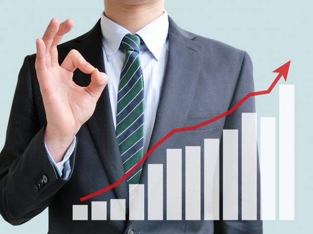 成長の見込める企業