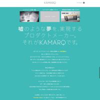 26カマルク公式サイト   KAMARQ