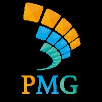 PMGロゴ