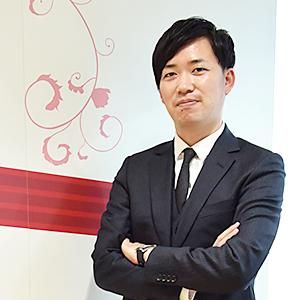 代表取締役社長椿本氏2