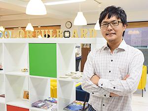 代表取締役CEO渡辺祐樹氏1