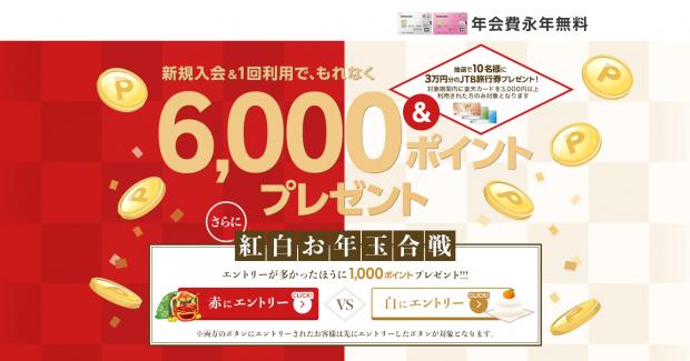 楽天カード(入会キャンペーン)