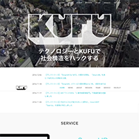 株式会社KUFU