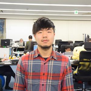 株式会社ジラフ 代表取締役社長 麻生輝明氏