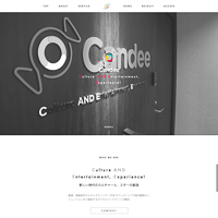 09Candee Inc. 株式会社Candee