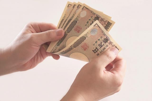 家族からお金を借りる