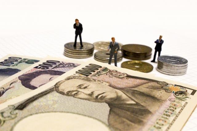 銀行借入の利息とは